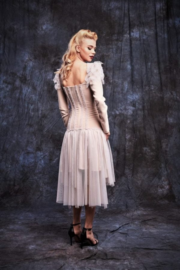 Cocktail Dress Passion by D