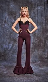 Evening Jumpsuit Passion by D