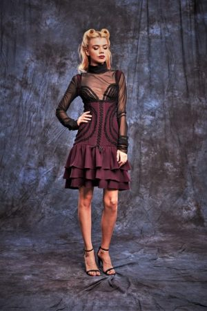 sarafan Dress Passion by D
