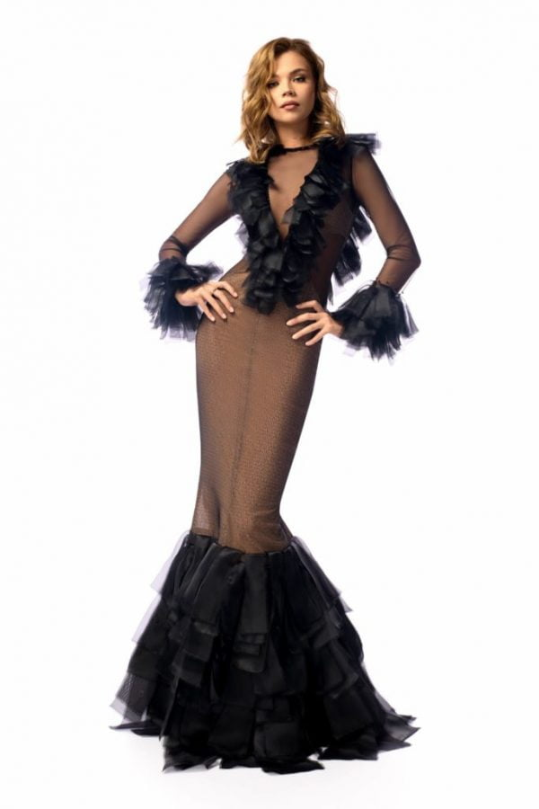 Evening Dress Black tie events: a gorgeous evening or a nightmare?
