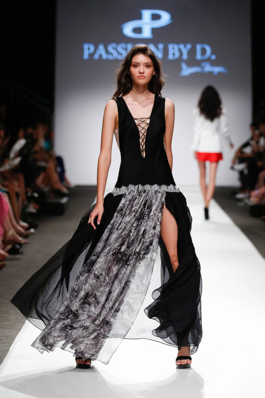 Fashion Show Vienna Fashion week 2019 - Passion by D