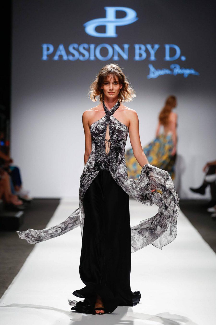 Fashion Show Vienna Fashion week 2019