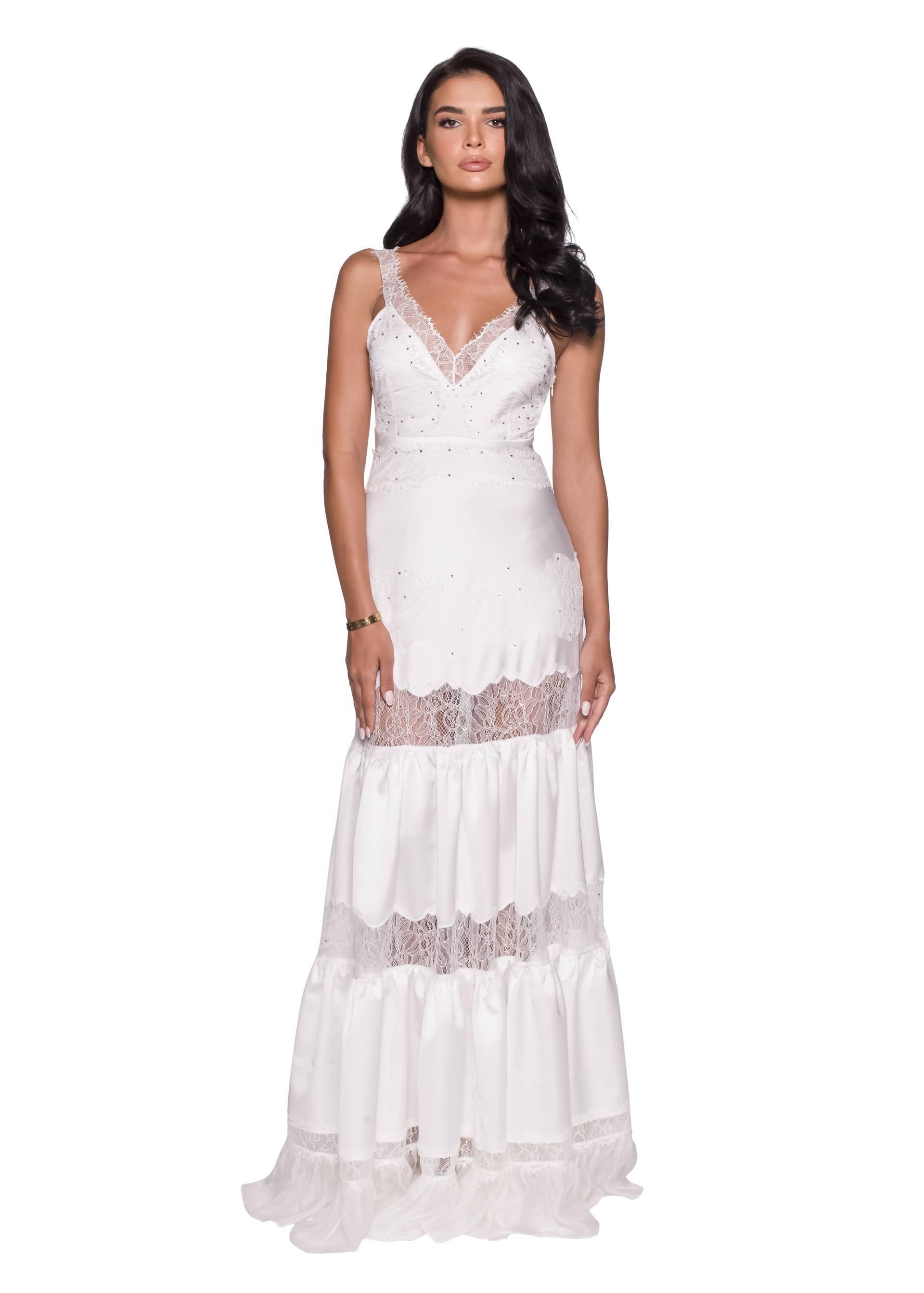 1791f3db38 Bohemian Wedding Dress • Online Shop | Women's clothing | Fashion ...