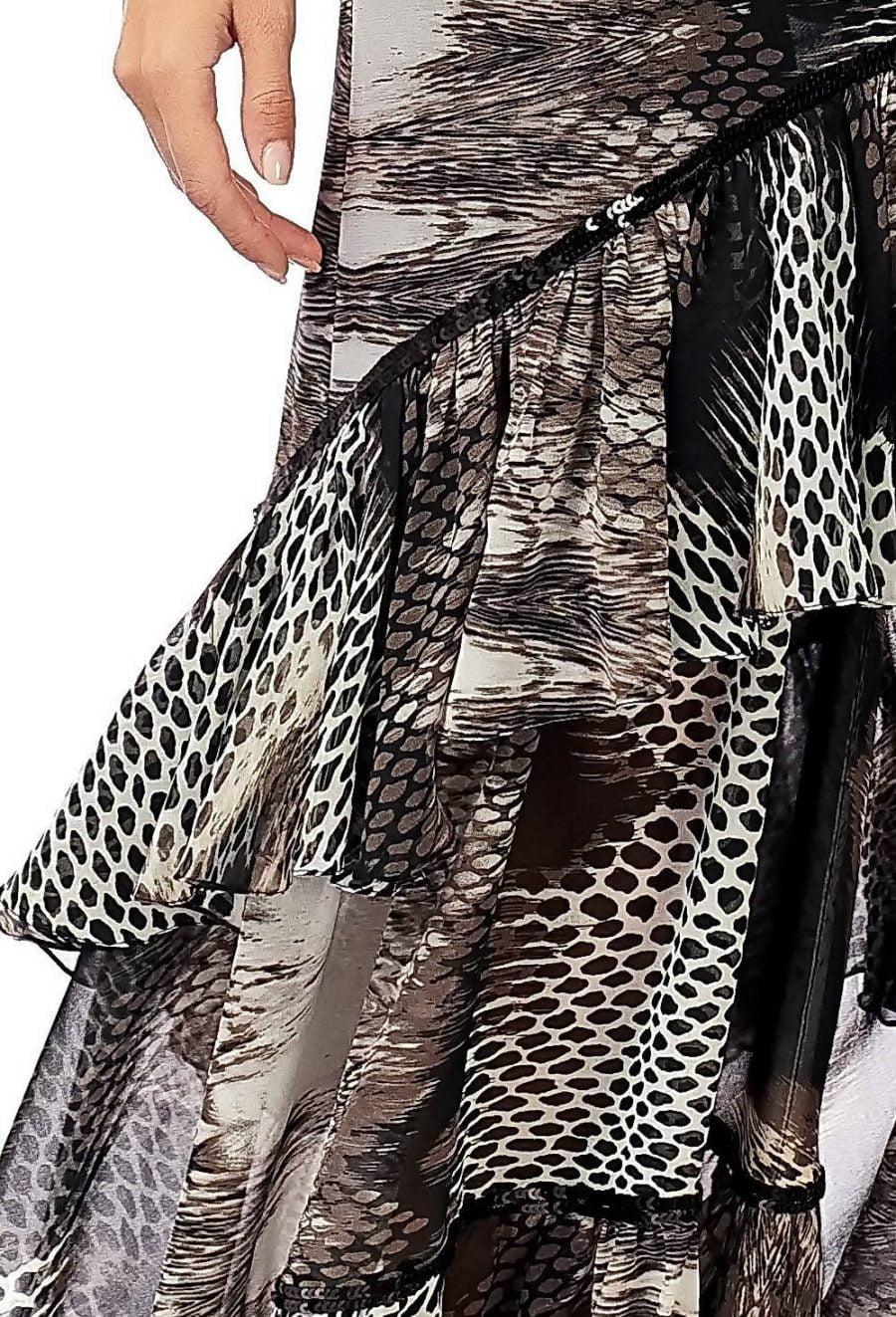 Evening Corset Dress
