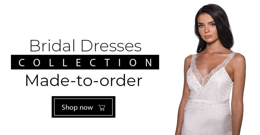 Bridal Dreses Colection 2020 Passion By D passionbyd.com shop now passionbyd.com